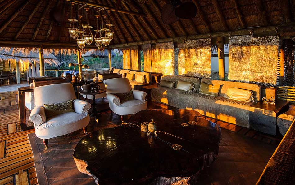 Top 5 Most Luxurious Glamping Sites in the World