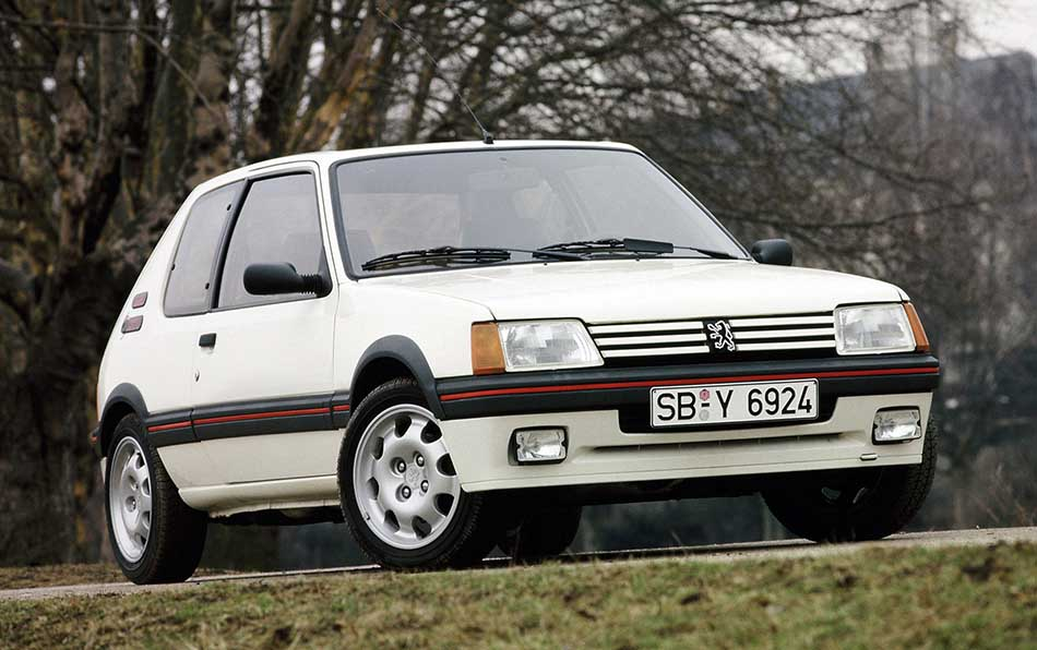 Top 3 Best Front Wheel Drive Cars ever Made
