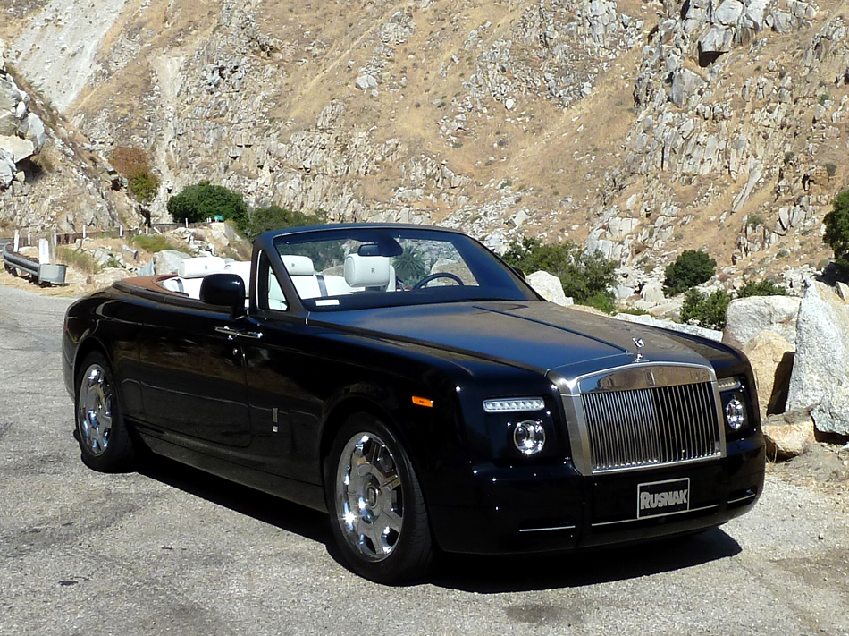 best rolls royce brands