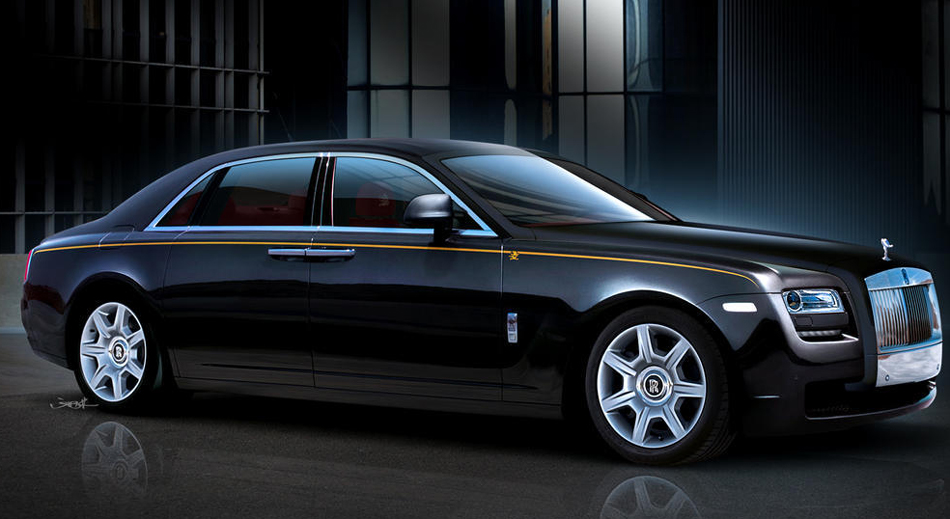 top 10 rolls royce brands