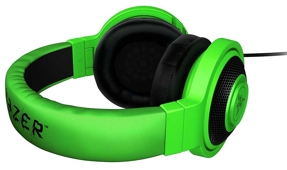 Top Five Best Gaming Headphones with Review