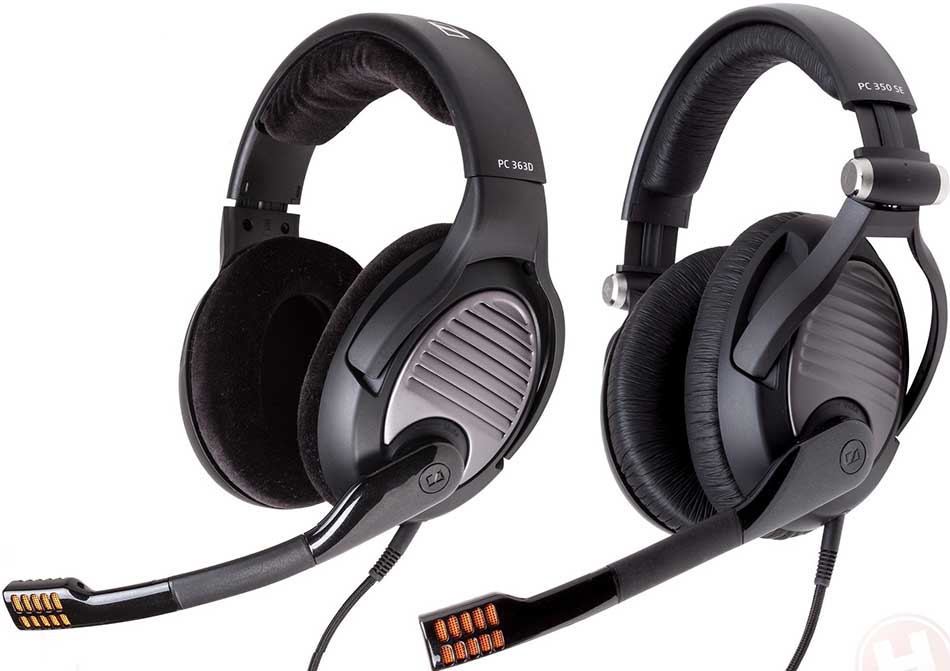 Top 3 Best Gaming Headphones with Review