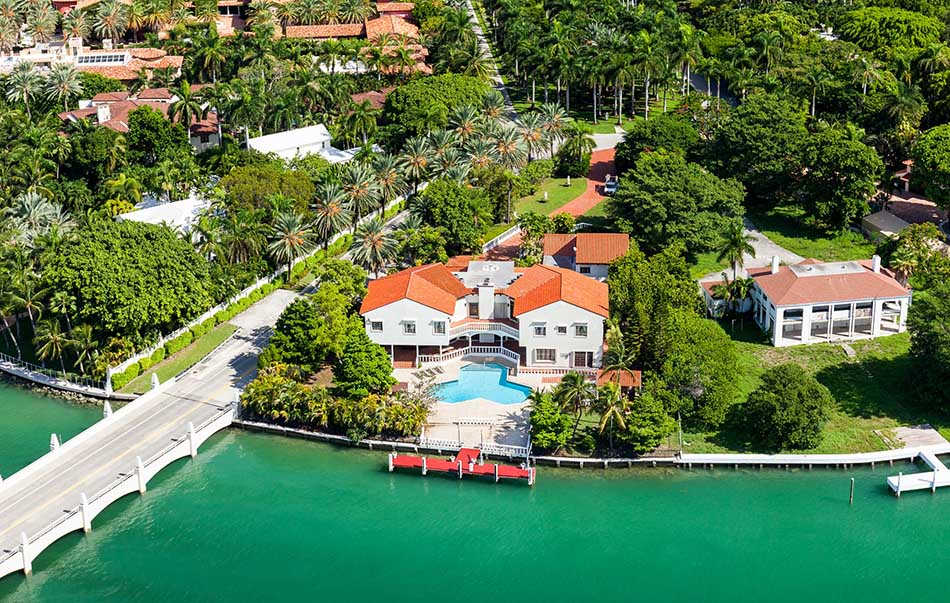 Top Three Best Gated Communities in the World