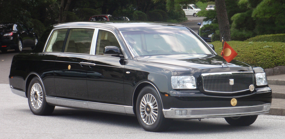 Most Expensive Limousine in the World