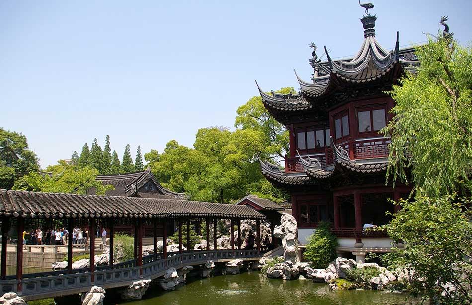 Top Ten Most Luxurious Gardens Around the World
