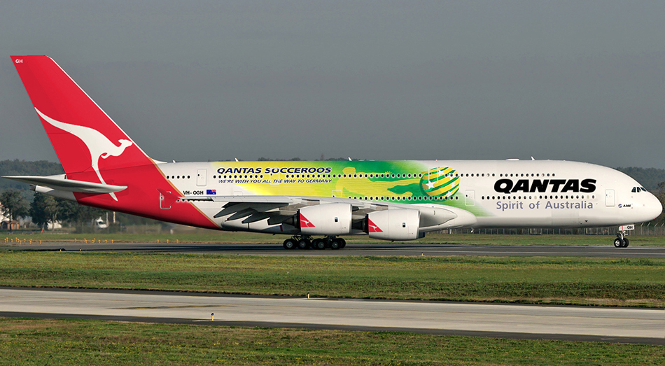 Largest Passenger Aircraft in the World