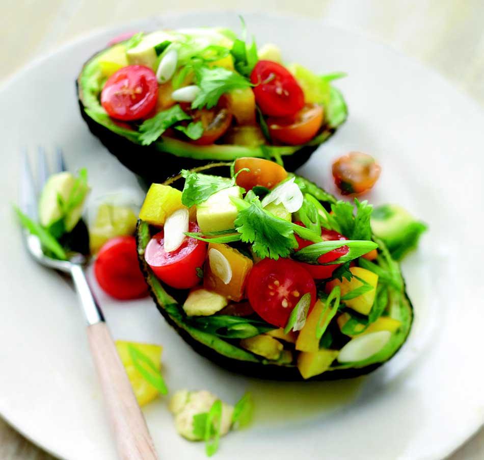 Top Ten Salad Ingredients for Weight Loss