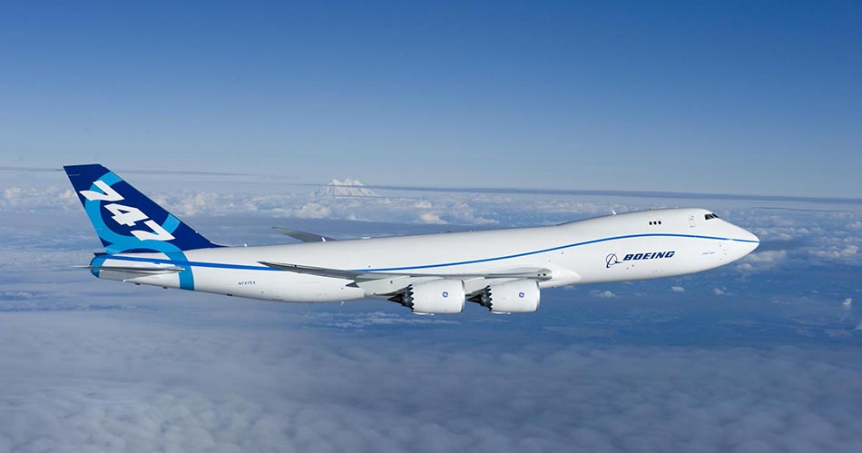 Top Three Largest Passenger Aircrafts in the World