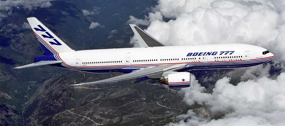 Top Five Largest Passenger Aircrafts in the World