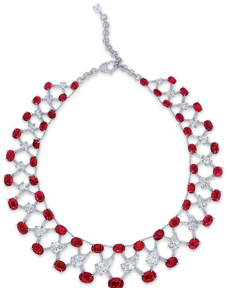 List of Top 10 Most Expensive Necklaces in the World
