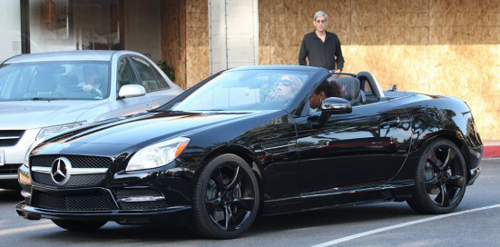 top ten most expensive female cars