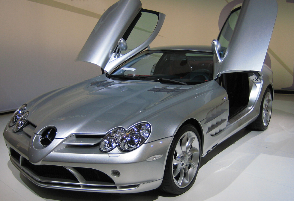 top ten most luxurious cars in the world for women