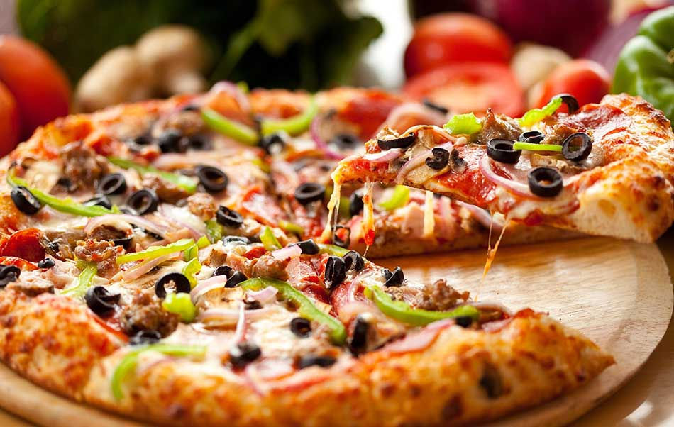 Most Delicious Foods in the World