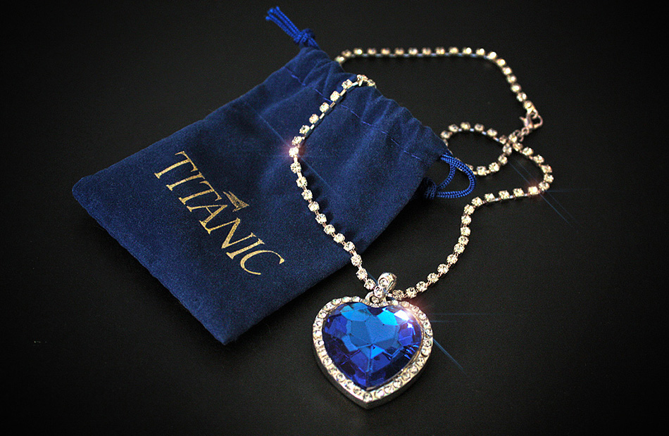 Top 3 Most Expensive Necklaces in the World
