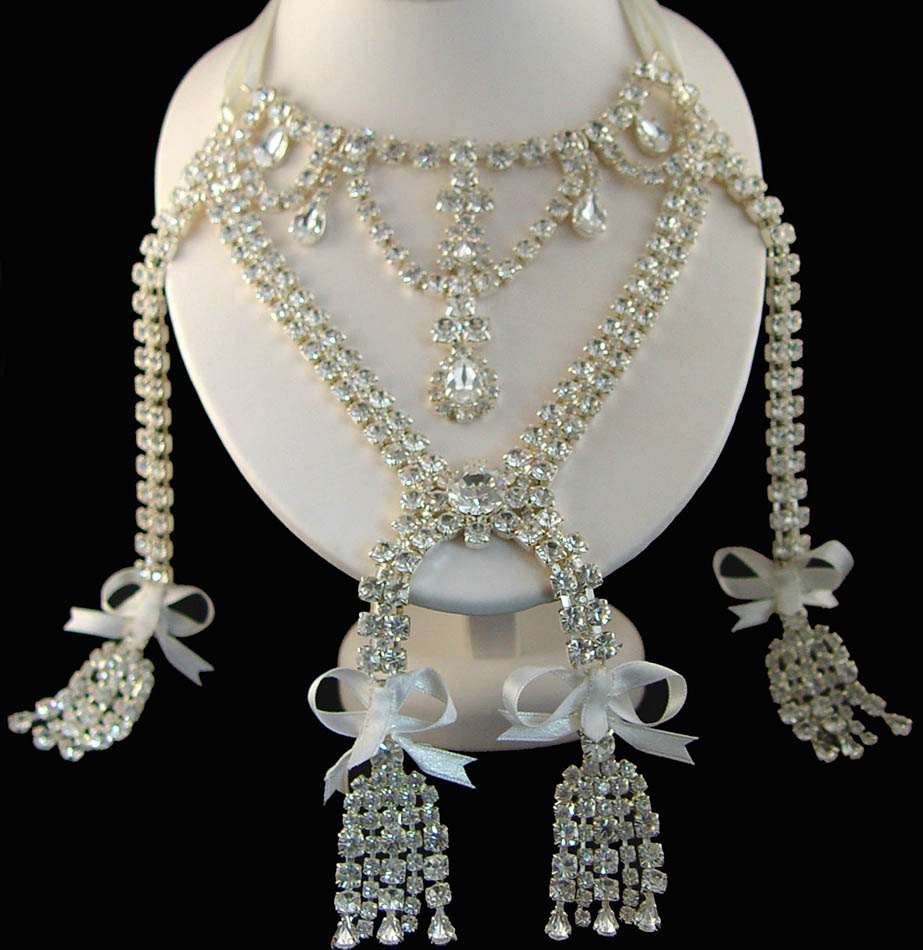 List of Top Ten Most Expensive Necklaces in the World