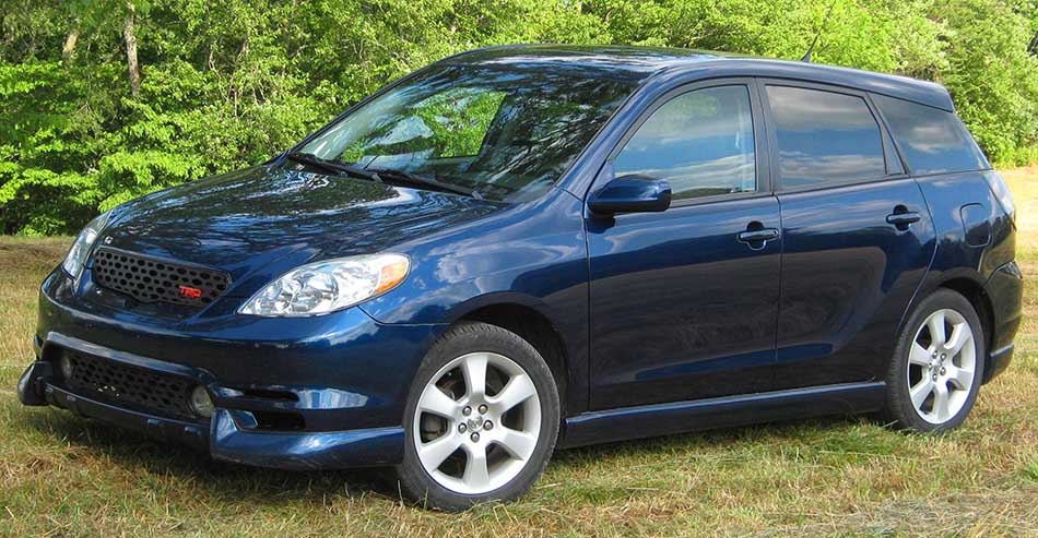 Top Five Cars with Women Buyers