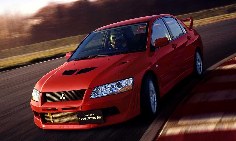 List of Top Ten Best JDM Cars of all Times