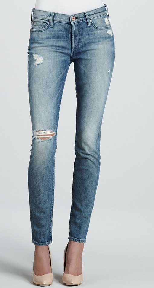 List of Top Ten Most Expensive Jeans in the World