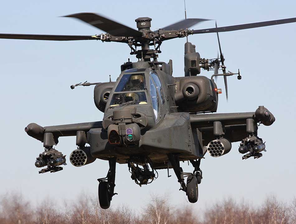 Best Military Helicopter in the World