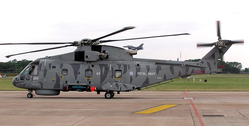 Top Ten Best Transport Helicopters