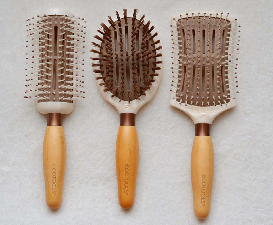 List of Top 10 Best Hair Brushes in the World