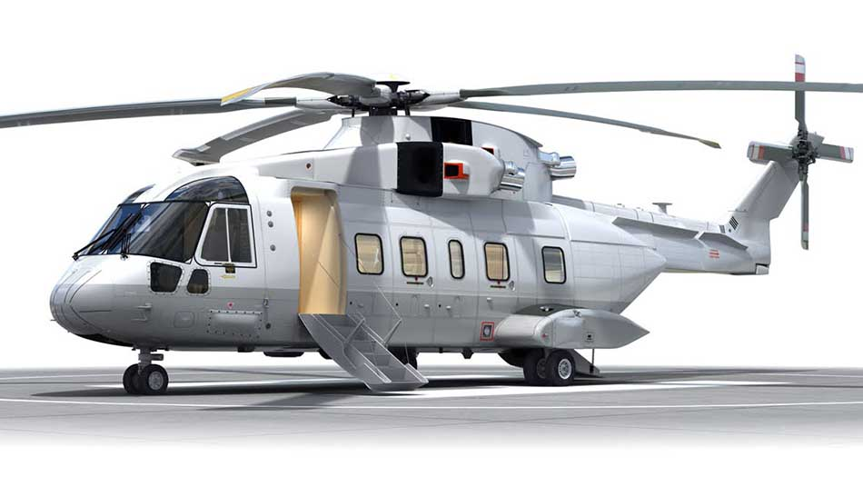 Top 3 Best Anti Submarine Warfare Helicopter in the World