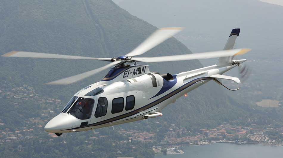 Top Ten Expensive Helicopters in the World