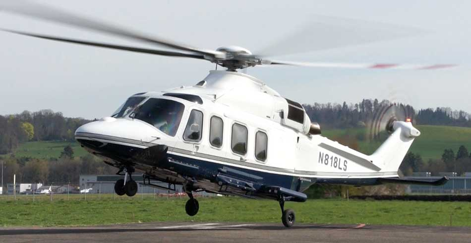 Top 5 Most Expensive Helicopters in the World