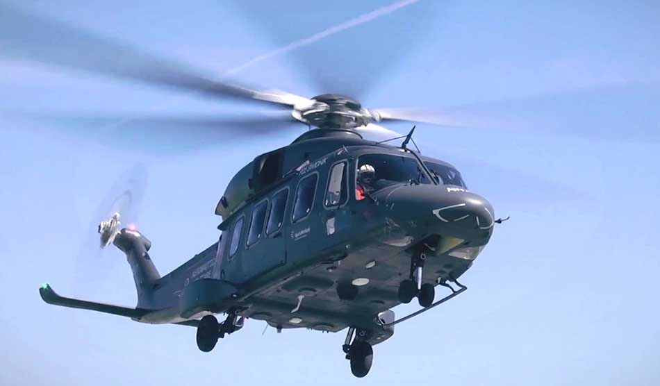 Top Ten Best Anti Submarine Warfare Helicopter in the World