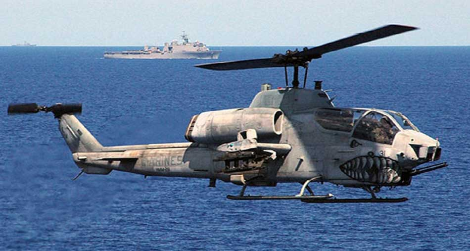 Top 10 Best Military Helicopters in the World
