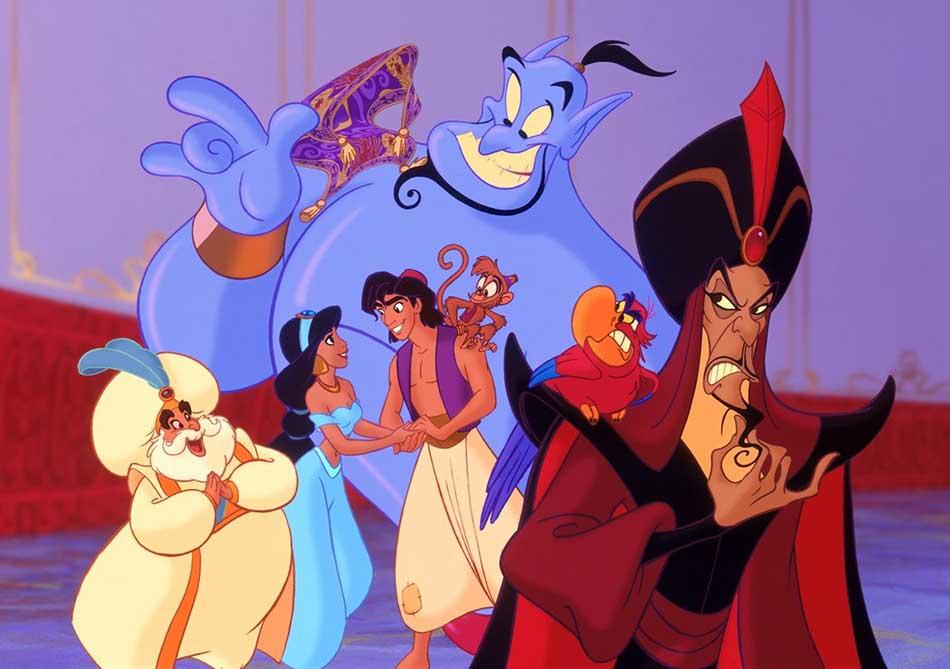 Top Ten Best Princess Movies ever Made