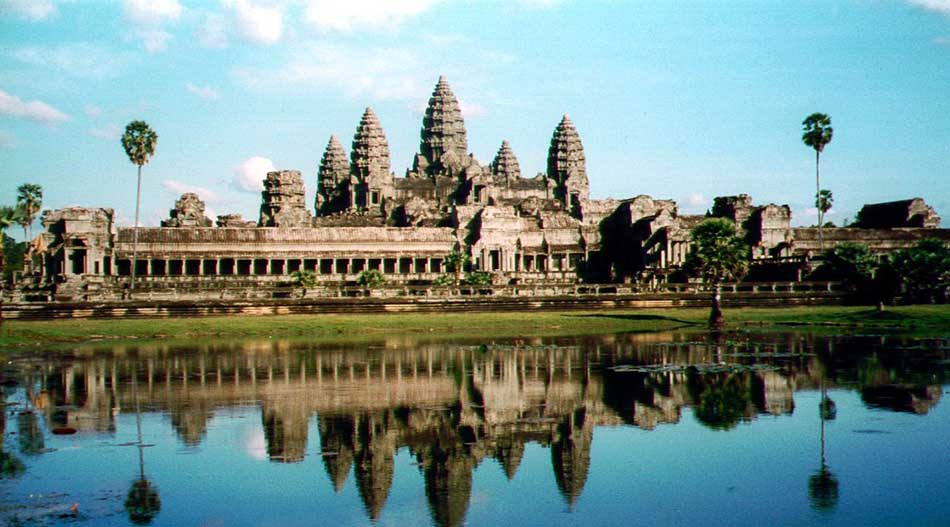 Top 3 Most Beautiful Temples in the World