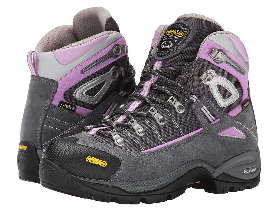 Top 3 Best Hiking Boots for Women