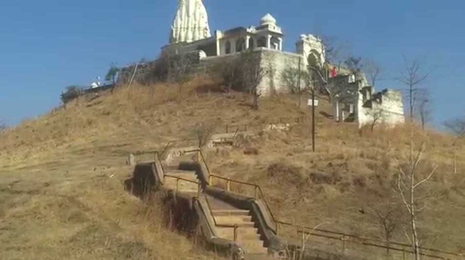 Most Amazing Jain Temple in India