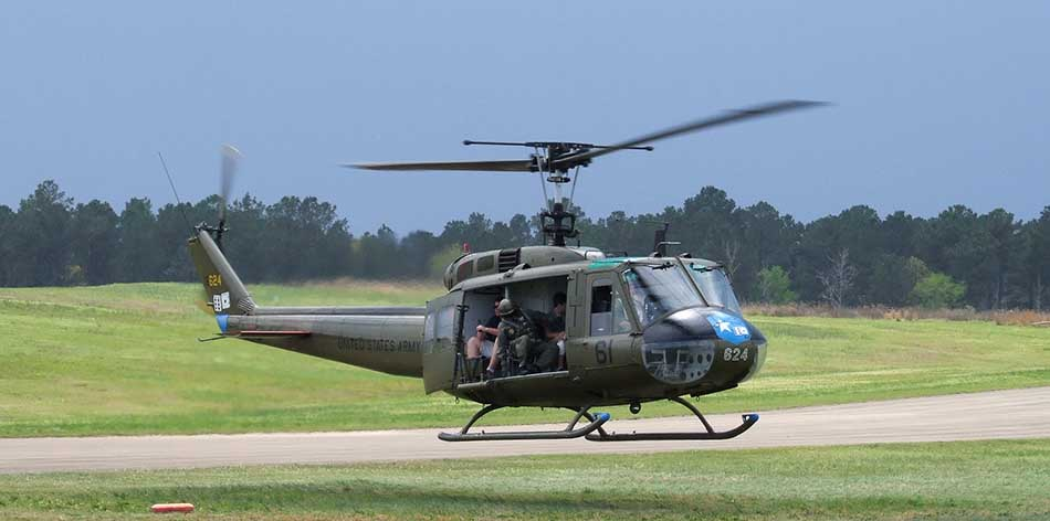 Best U.S Military Helicopters
