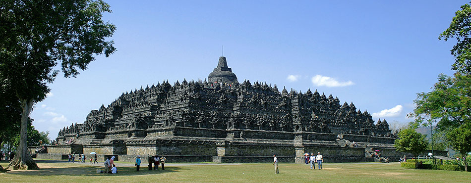 Top Ten Beautiful Temples in the World