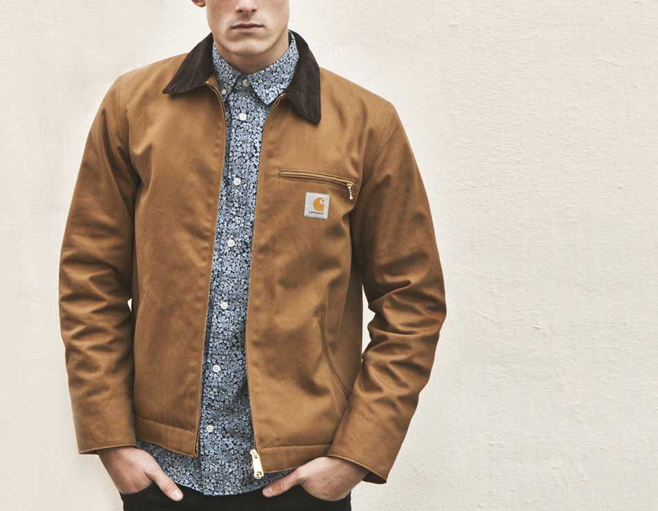 Top Five Best Jacket Brands in the World