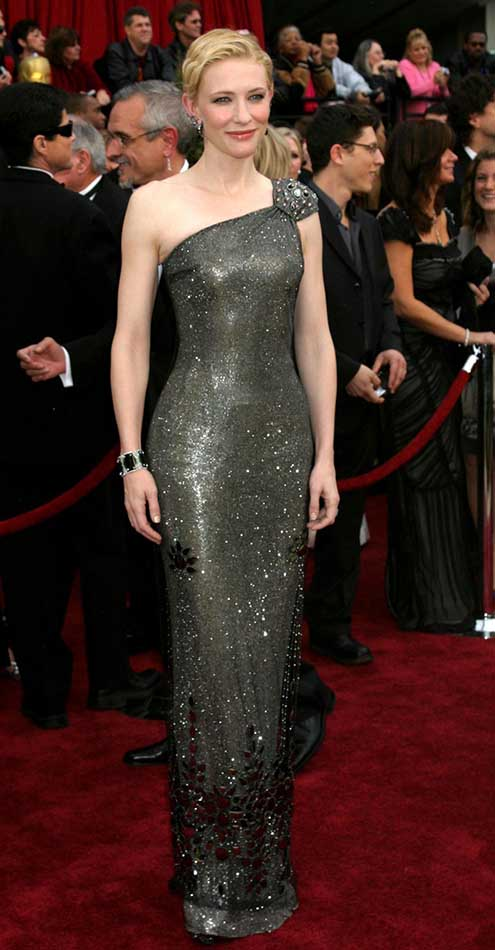Top Three Most Expensive Dresses Worn by Celebrities at the Academy Awards