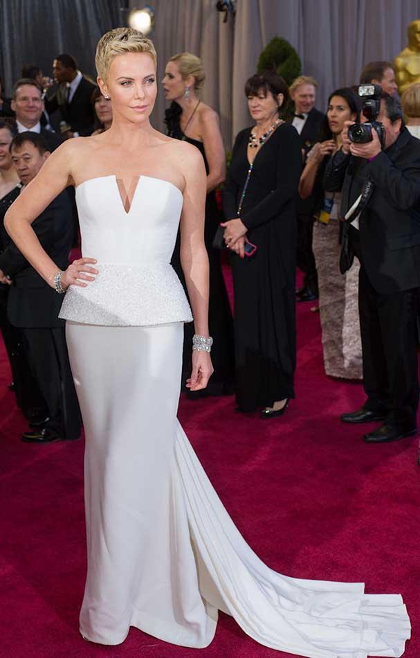 Top Ten Expensive Dresses Worn by Celebrities at the Academy Awards