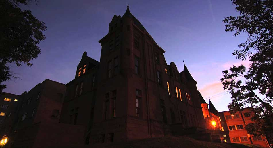 List of Top Ten Most Haunted Houses in America