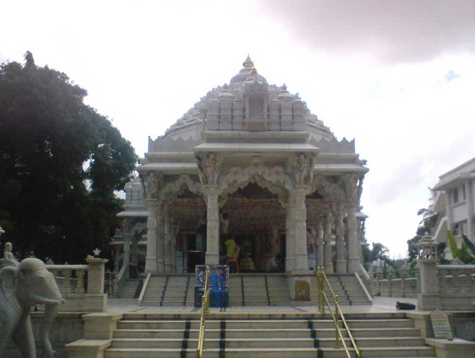 Top 3 Most Amazing Jain Temples in India