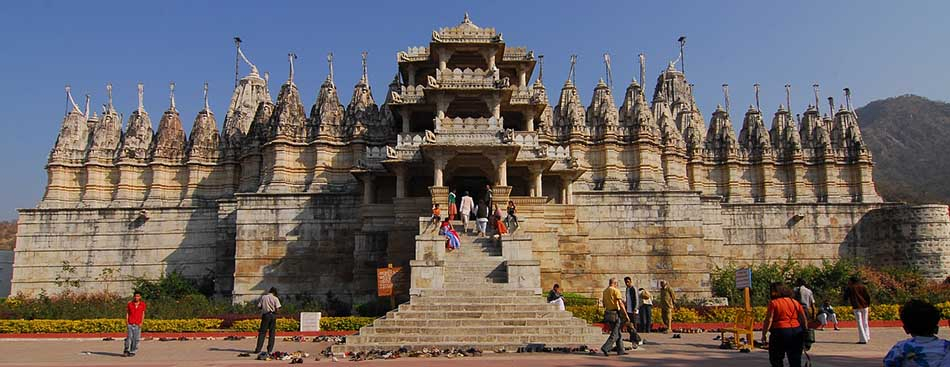 List of Top Ten Most Amazing Jain Temples in India