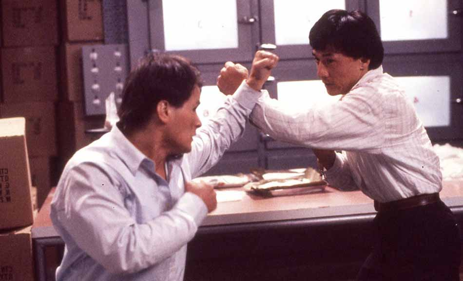 Top Five Best and Famous Jackie Chan Movies