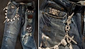 Top 3 Most Expensive Jeans in the World
