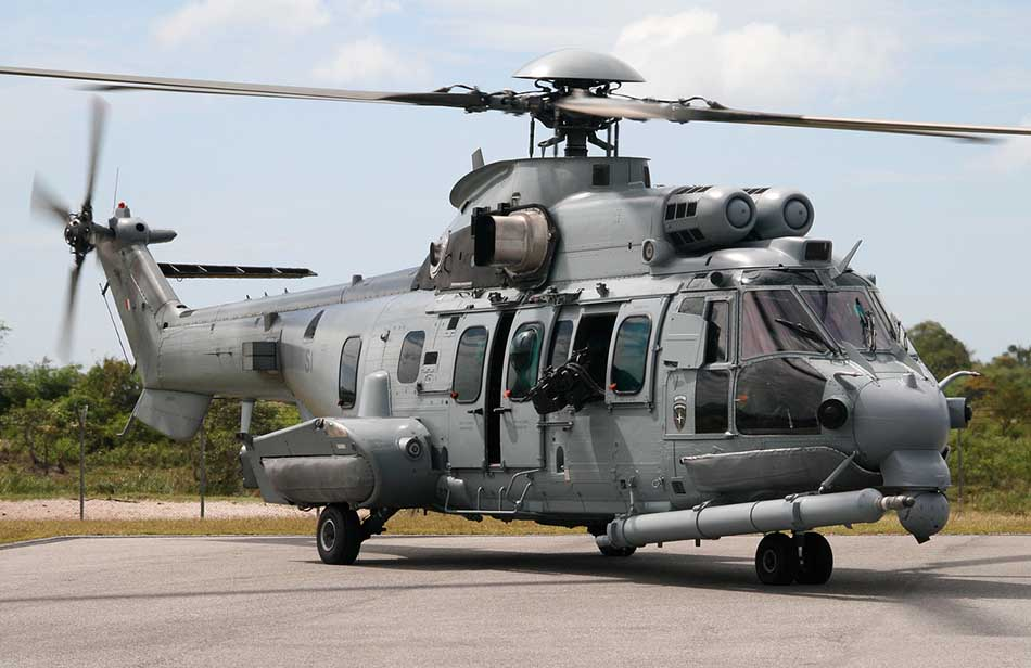 List of Top 10 Best Transport Helicopters in the World