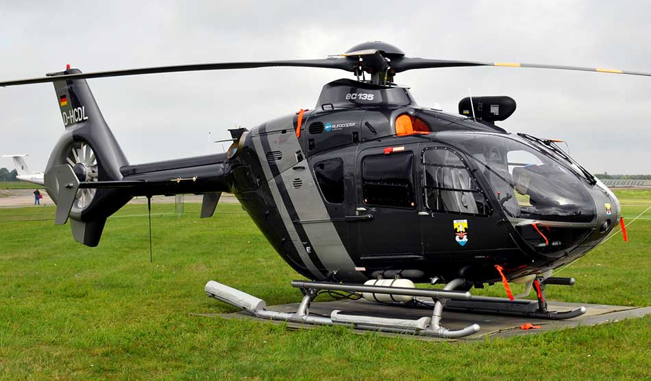 List of Top Ten Most Expensive Helicopters in the World
