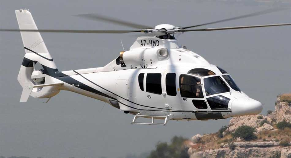 List of Top Ten Most Expensive Commercial Helicopters in the World