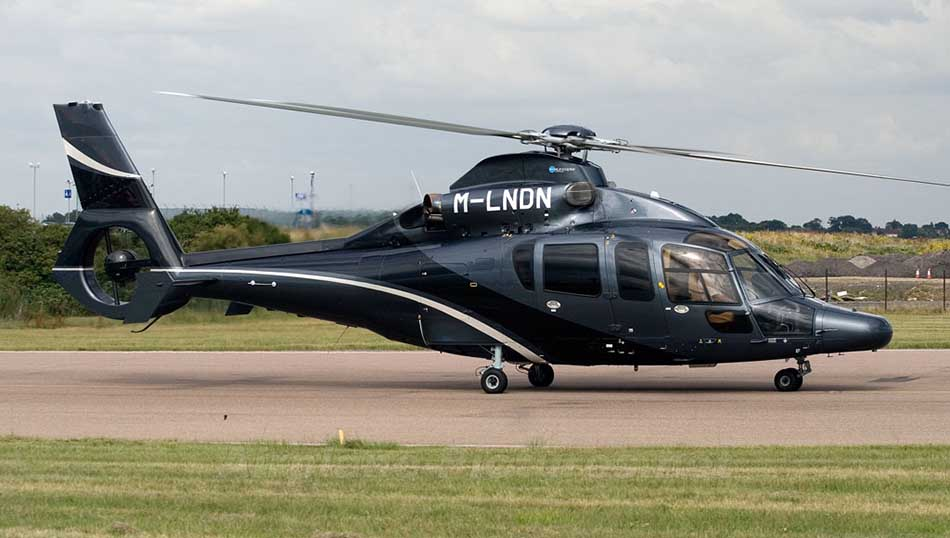 List of Top 10 Most Expensive Helicopters in the World