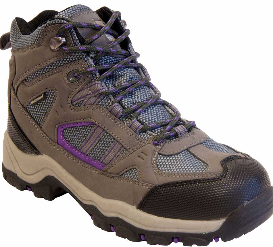 List of Top Ten Best Hiking Boots Available in the World