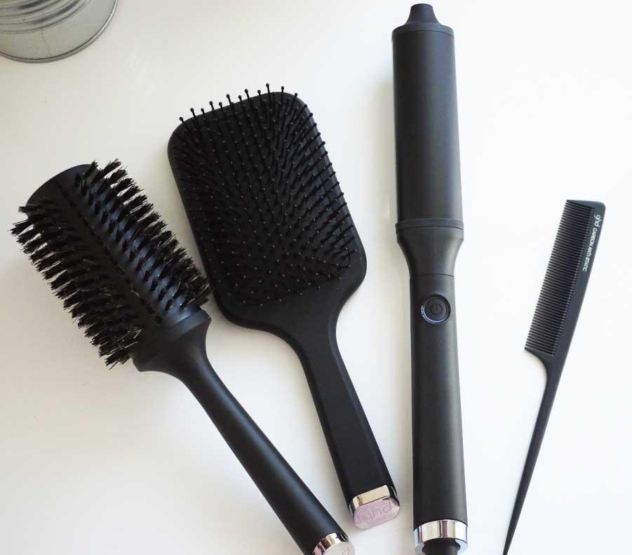 Best Hair Brush in the World